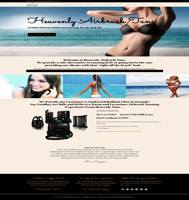 FireShot Screen Capture #003 - 'Heavenly Airbrush Tans I Mobile Airbrush Services' - www_heavenlyairbrushtans_com