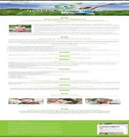 HealthNHappiness-Portfolio